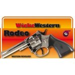 "western revolver ""rodeo"""
